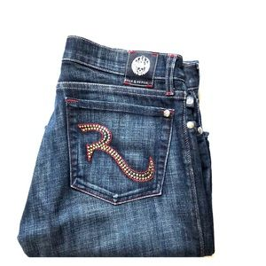 ROCK & REPUBLIC denim jeans